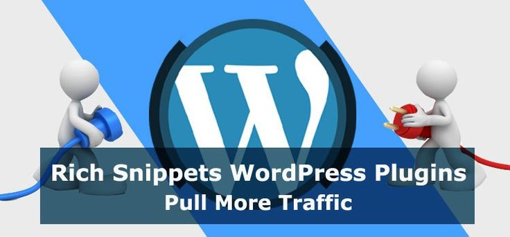 Do you want to add more features to your post and make it look awesome in the search engines? Then grab Rich Snippets WordPress plugins to your blog so that it ranks higher and eventually at…