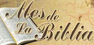 RECURSOS PARA TU FACEBOOK: Portadas Mes de la Biblia