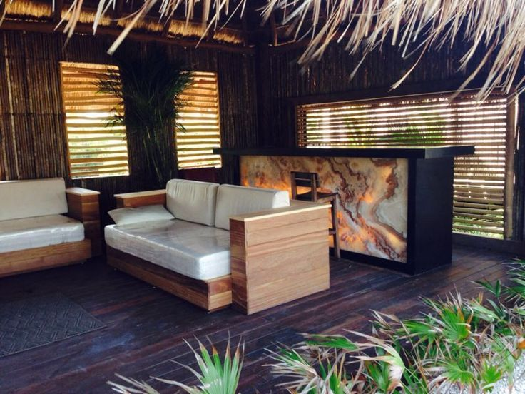 Bungalow vacation rental in Mahahual, Quintana Roo, Mexico from VRBO.com! #vacation #rental #travel #vrbo