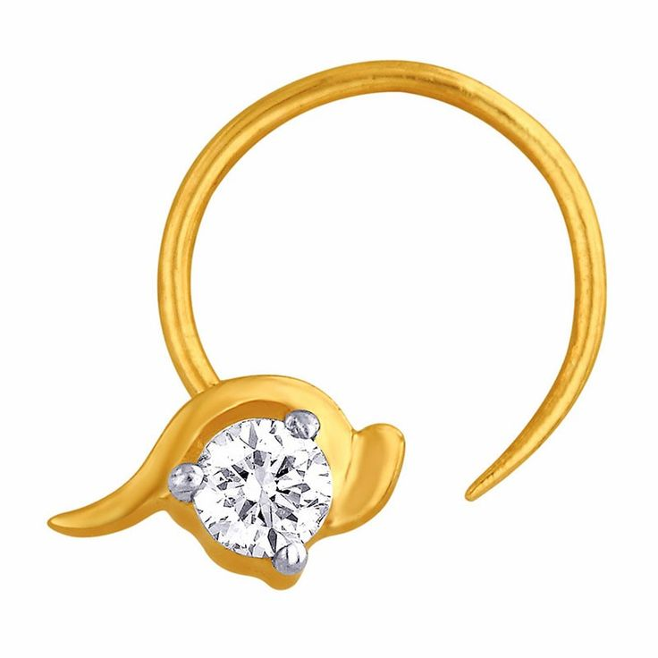 Nakshatra Diamond Solitaire Rings