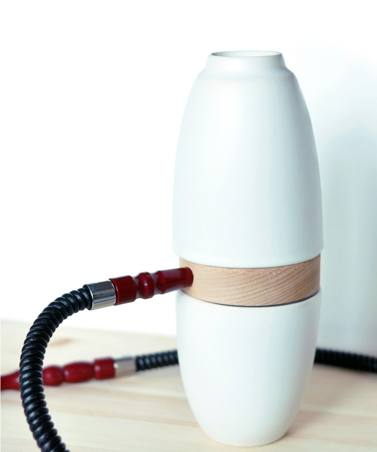 Studio Laurier Hookah   Modern Hookah Spotlight Collection   Dot U0026 Bo