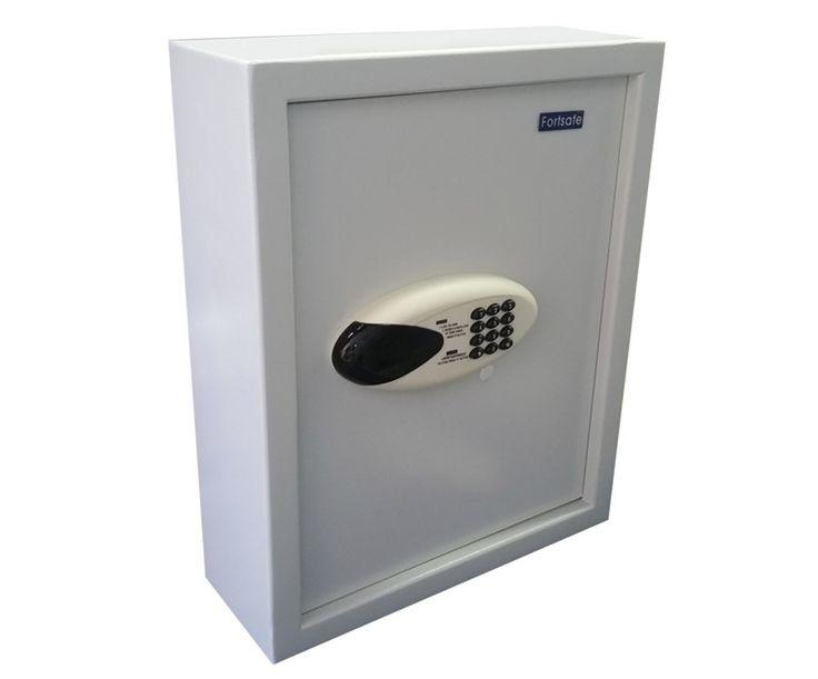 Claviculário Digital BH 50 - 143 chaves | Porta Chaves /