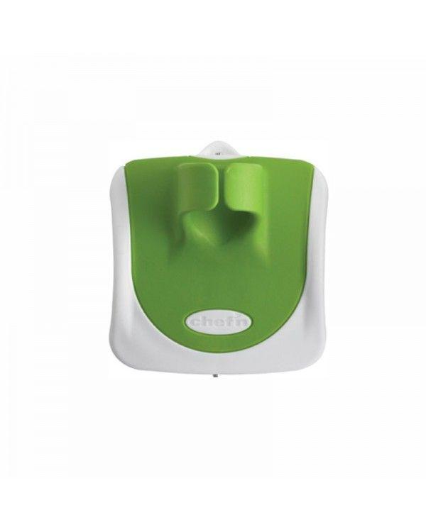 Descascador de Legumes Chef´n - Palm Peeler™ - verde e branco http://monteluce.com.br/chefn/descascador-de-legumes-chefn-palm-peeler-verde-e-branco         #decor #decorar #decoracao #casa #monteluce #decoracaodeinteriores #festa #casamento #thisisliving #casa #decor #decoração #servir #receber #lardocelar #querotudo #utilidadesdomesticas #design #interiors #inspire #details #stylish #living #relax #homesweethome #colortherapy #shoponline #chefn #utensílios  http://monteluce.com.br