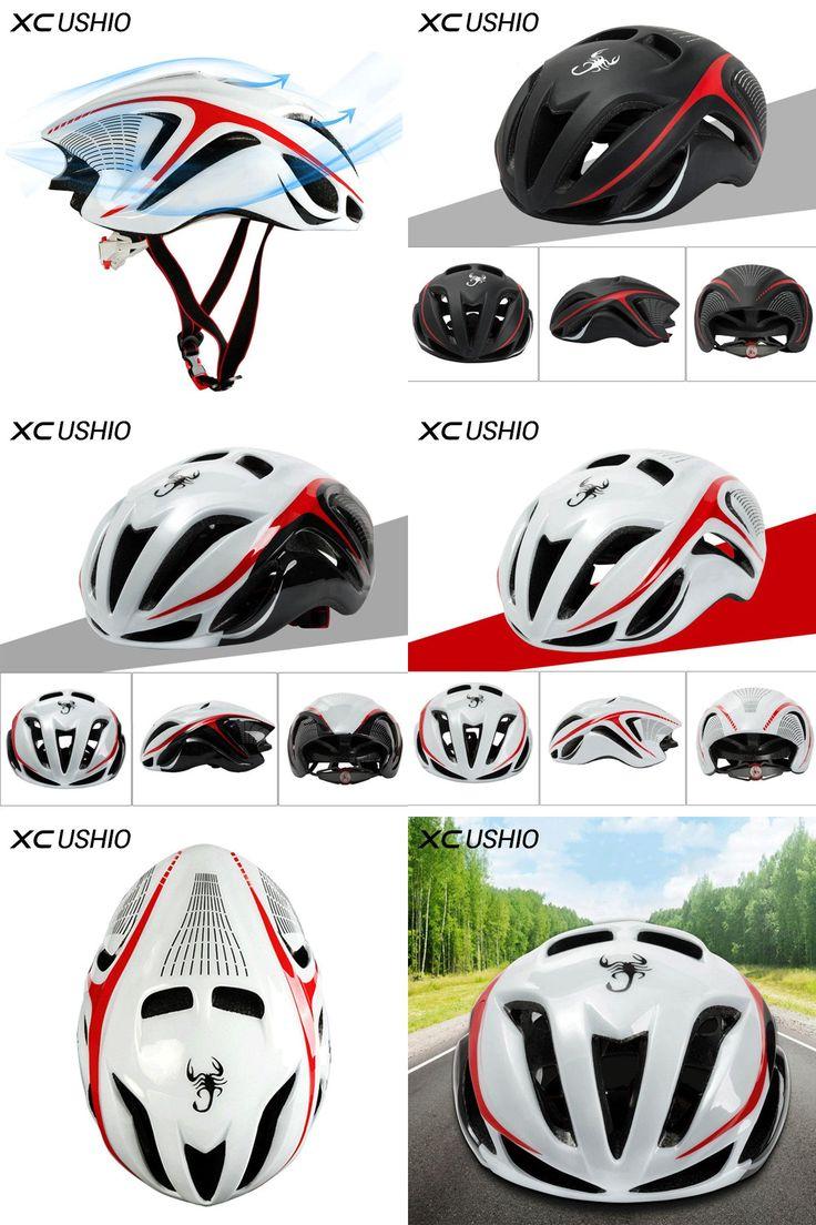 [Visit to Buy] Casco Ciclismo Mtb Bike Cycling Helmet Bicycle Helmet Cycling Capacete De Ciclismo Casco Bicicleta Bici Casque Casco Ultralight #Advertisement
