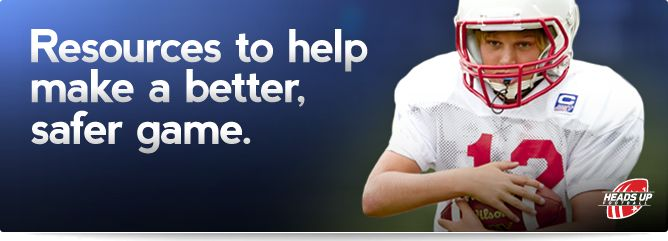 Football Safety | Football Safety Resources | Youth Football | USA Football | Football's National Governing Body