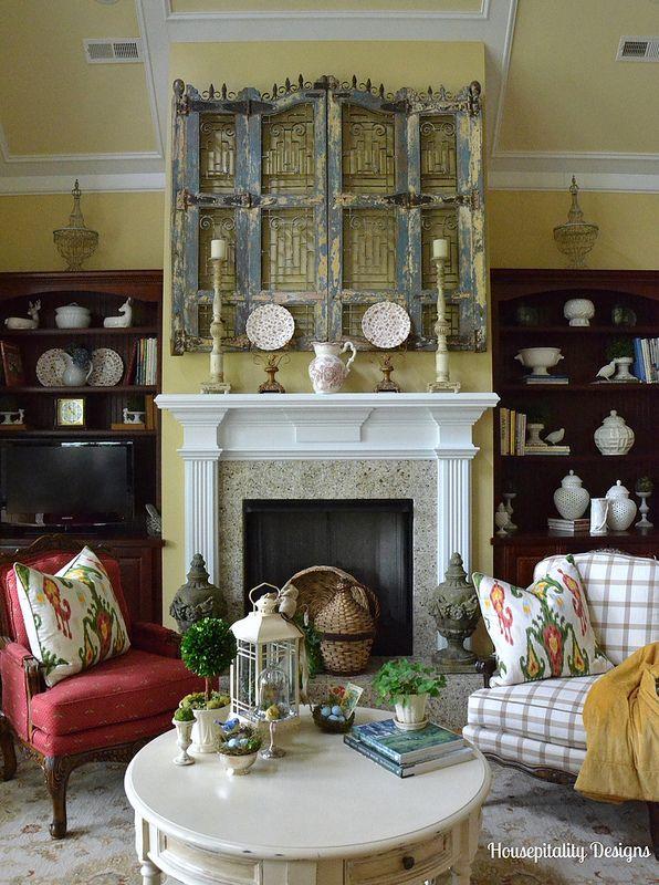 Great Room-Hojusepitality Designs
