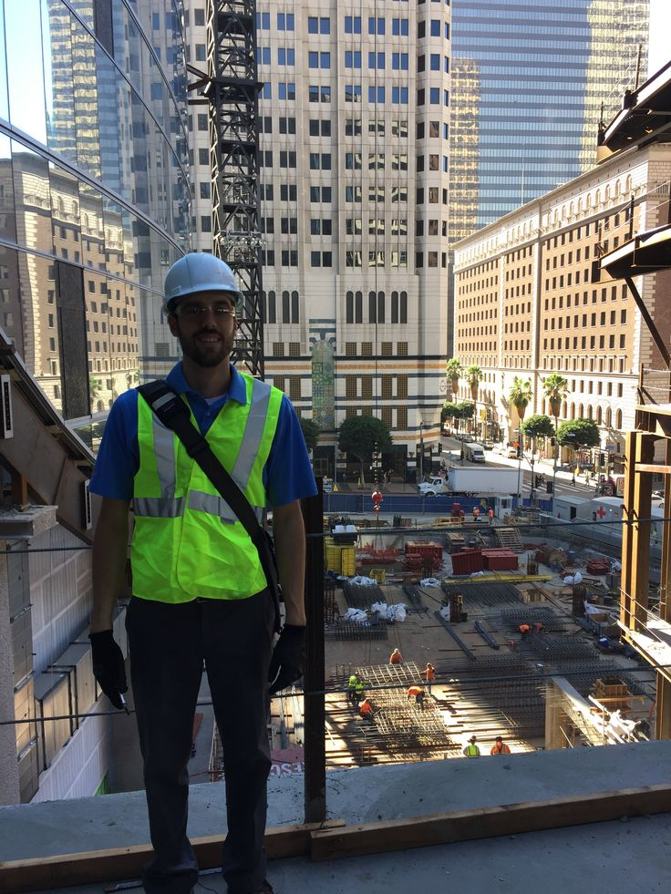 DYK our Los Angeles office is working on the Wilshire Grand Tower? Once it's complete early next year it will be the largest tower west of the Mississippi!
