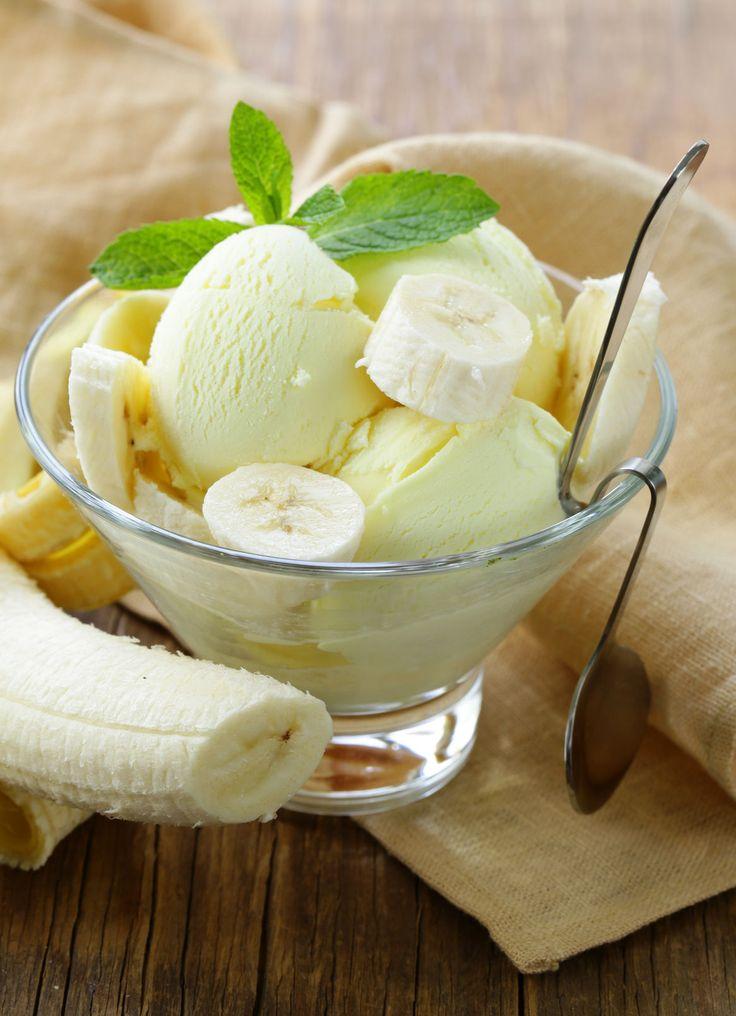 Inghetata de banane – 3 ingrediente