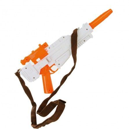 EL-16 Finn Blaster Gun