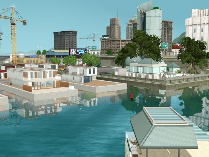 The Highest Rated Custom Worlds for the Sims 3 » The Sims 3 World | The Sims 3 World