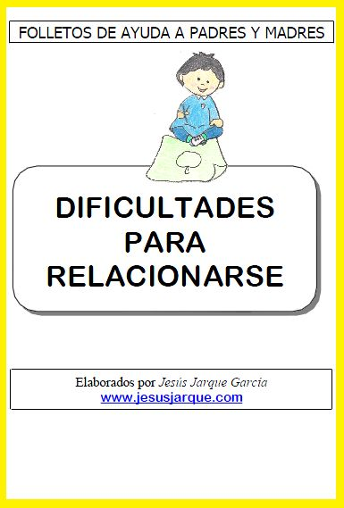 Después de unos días de descanso hemos vuelto con nuevos folletos para familias relacionados con el comportamiento de los niños.  http://www.racoinfantil.com/fichas-y-materiales/folletos-para-familias/
