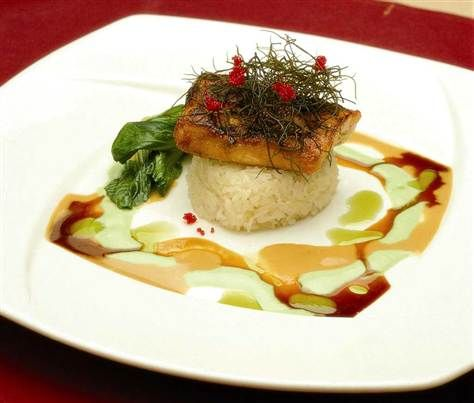 1000 images about roy yamaguchi recipes on pinterest for Hawaiian fish recipes