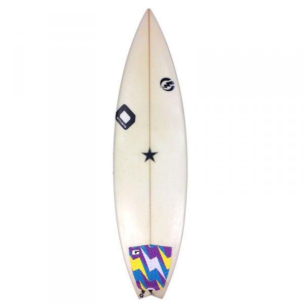Occasion Surf Gilson Porto - 5'10''