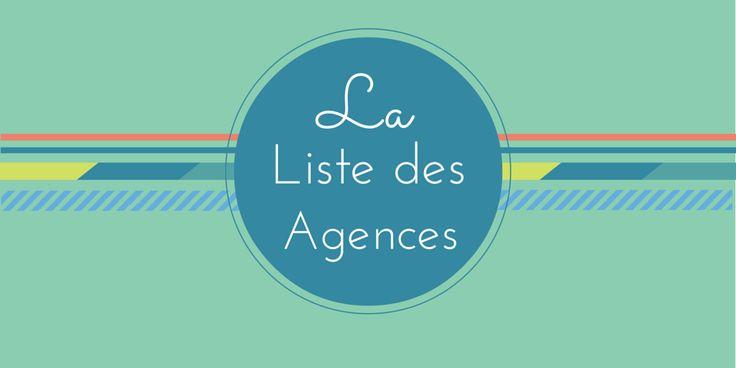 La liste des agences de communication : A votre disposition cet annuaire des agences à Paris, Marseille, Lyon, Lille, Toulouse, Bordeaux, Nantes et Nice.