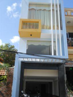 Bán nhà 3 tầng 81m2 đường An Thượng 33 Ngũ Hành Sơn Đà Nẵng | Mua bán nhà đất, đăng mua bán, cho thuê bất động sản