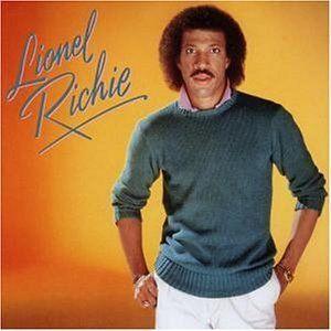 Lionel Richie - Lionel Richie (1982)