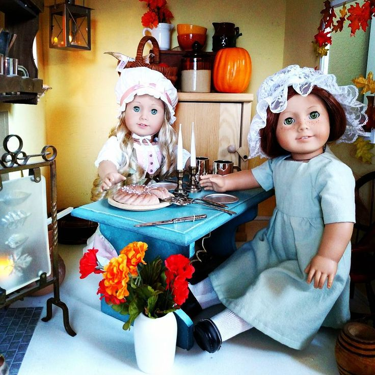 17 Best Images About American Girl Doll Caroline On