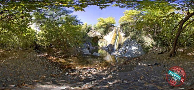 """""""NEBİLER MAĞARASI""""  Nebiler Mağarası'nı Sanal Tur İle 360 Derece Gez.  Mekan360 ile her yerden, gezdiğin yeri 360° hisset"""
