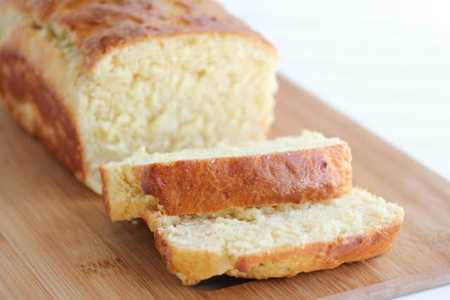 Thomas Keller's Brioche Bread | Kirbie's Cravings | A San Diego food blog