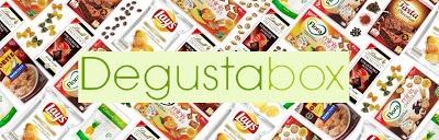 MariPuntos y otras cosas del montón.: Degustabox de mayo