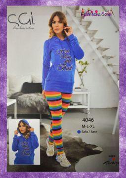 Penye Pijama Takımları