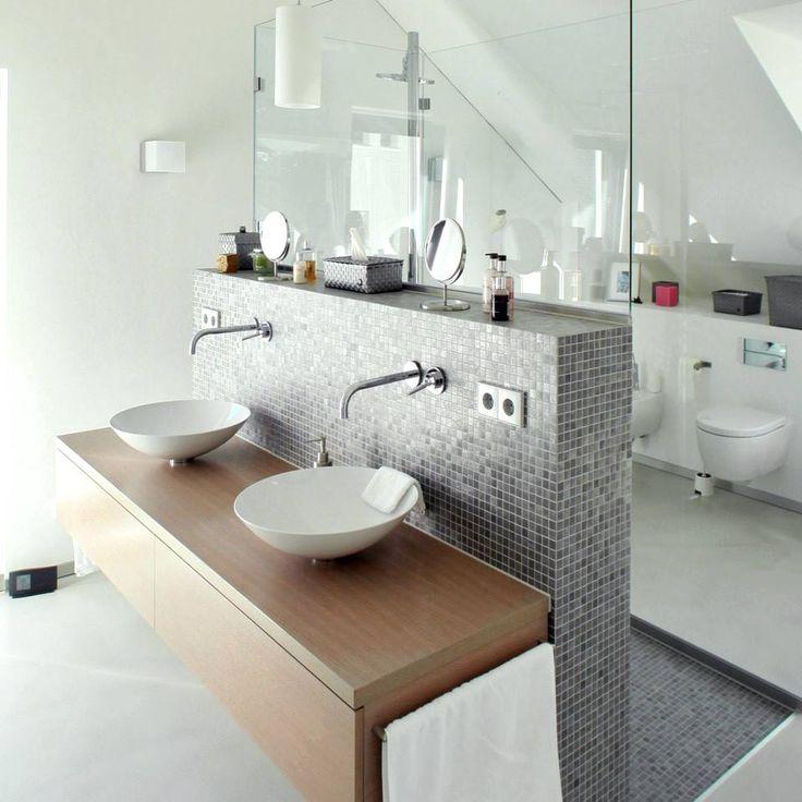 Creative idea for the bathroom