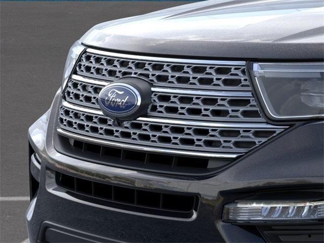 2020 Ford Explorer Limited In 2020 2020 Ford Explorer Ford Explorer Xlt Ford Explorer