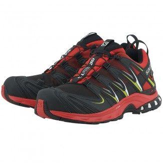 Αθλητικά παπούτσια SALOMON - Ένα ελαφρύ, γρήγορο και aggressive trail running shoe για αγώνες ή προπόνηση υψηλής ταχύτητας!