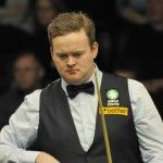 Masters Snooker Mark Selby had previously won all 11 out of 11 deciding frame matches at the Masters Snooker but this time was unable to stop Shaun Murphy