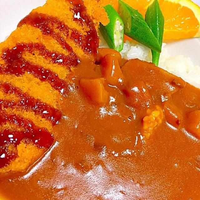 レシピとお料理がひらめくSnapDish - 65件のもぐもぐ - 野菜カレー白身入り by foodlover