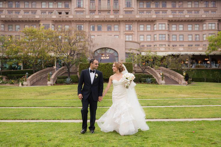 A Glamorous Armenian Wedding in California | Brides.com