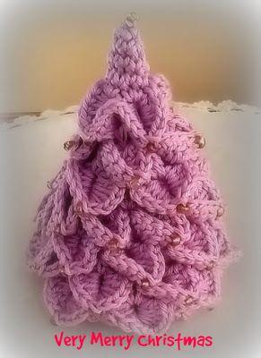 e-crochet: Ευχές Χριστουγέννων και για το τέλος του 2015