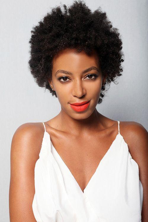Best 25+ Natural hair bob ideas on Pinterest | Black hair cuts, Short relaxed hair and Black ...
