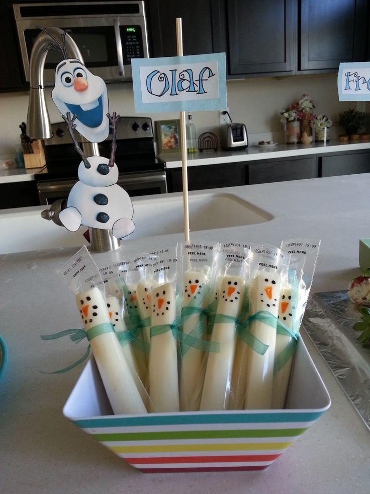 Frozen Birthday Party (3)
