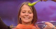 Dala si na vlasy zemiakovú vodu a vyriešila najväčší problém, akému ženy čelia
