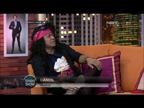 Gaya Berpakaian ala Rocker Candil yang Eksentrik - YouTube