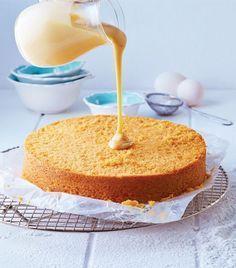 Prepara tu propio pastel de tres leches. ¡Es mucho más fácil de lo que te imaginas!