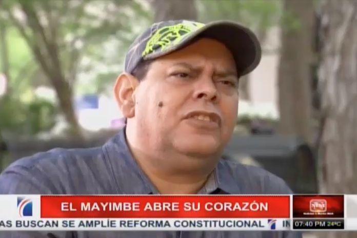 La Reveladora Entrevista Del Mayimbe Donde Habla De Como Superó Su Adicción A Las Drogas #Video