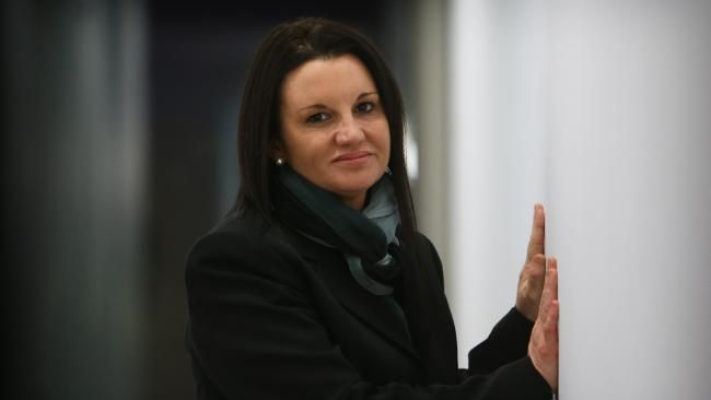 <p>MAVERICK Tasmanian Senator and former soldier Jacqui Lambie has accused Governor-general Peter Cosgrove and NSW Governor David Hurley of covering up rape and abuse in the Defence Force.</p>
