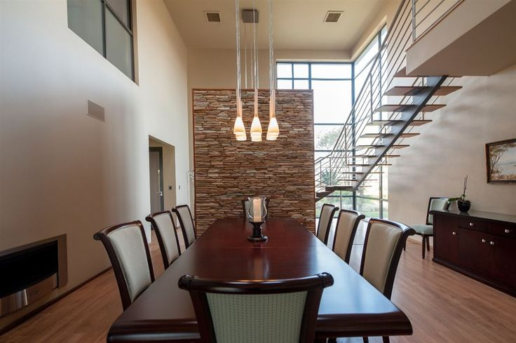 Meticulous attention to detail was paid in the creation of this masterpiece. Careful consideration was given to function and flow with floor to ceiling windows making it light and airy with abundant space, yet warm and cosy enough to call home. Serengeti Lifestyle Estate   Kempton Park   South Africa   Luxury Property Selection
