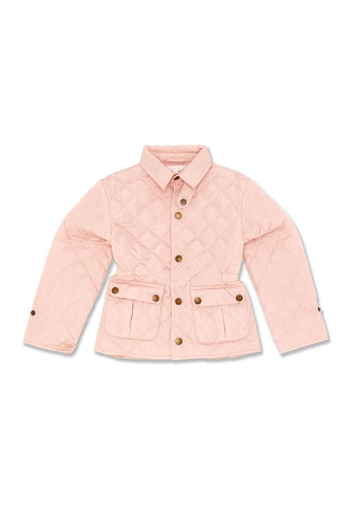Love this jacket from Marie-Chantal /byengberg.com
