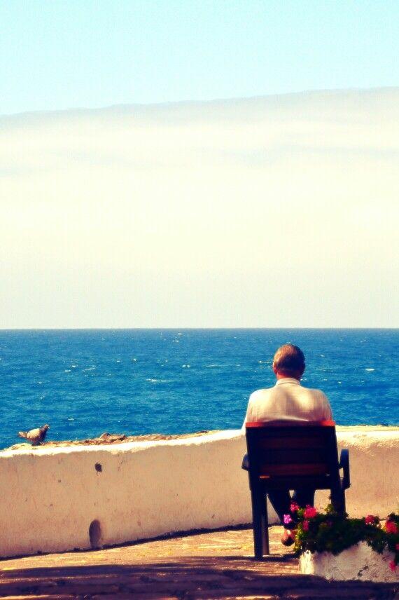 L'uomo e l'oceano