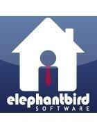 Logo de la société #ELEPHANTBIRD