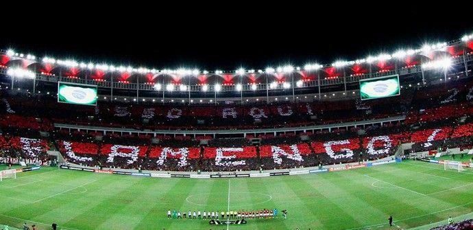 Maracanã social: Flamengo e Prefeitura negociam estreia e ação no Brasileiro