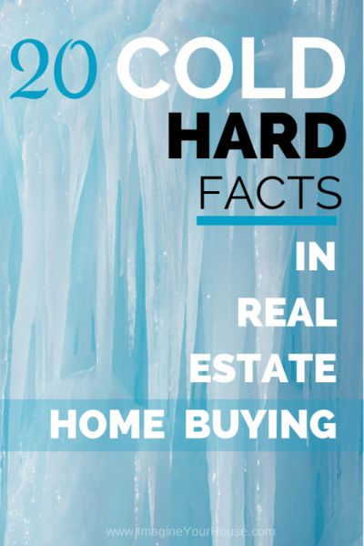 20 Cold Hard Facts In Real Estate Home Buying | Southeast Florida Real Estate