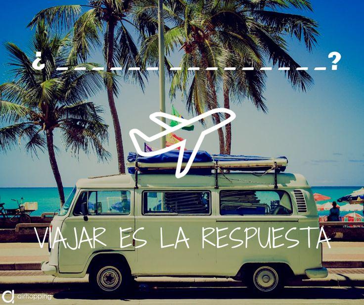 No importa la pregunta del examen, tu cabeza está en verano ☀  #verano #summer #viajes #volar #playa #furgo #frases #tips