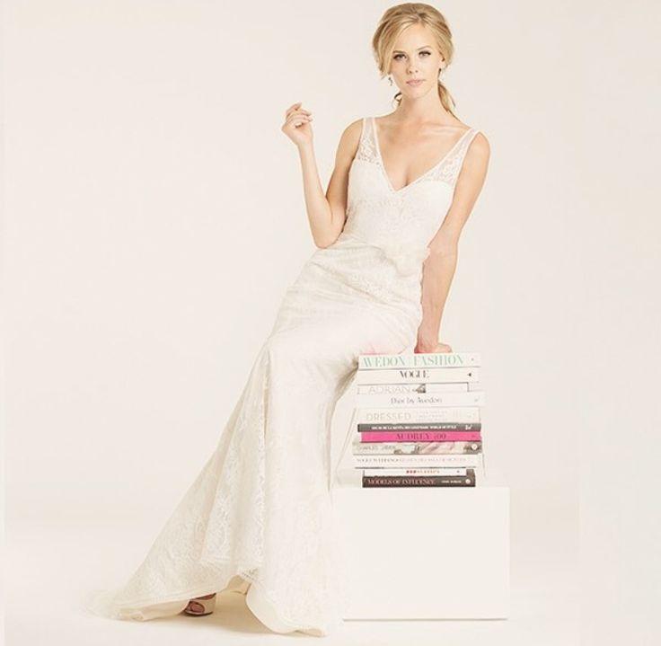 56 besten Amy Kuschel Bilder auf Pinterest   Hochzeitskleider ...