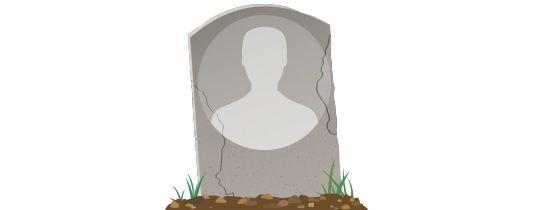 ¿Quién te echará de menos cuando mueras?