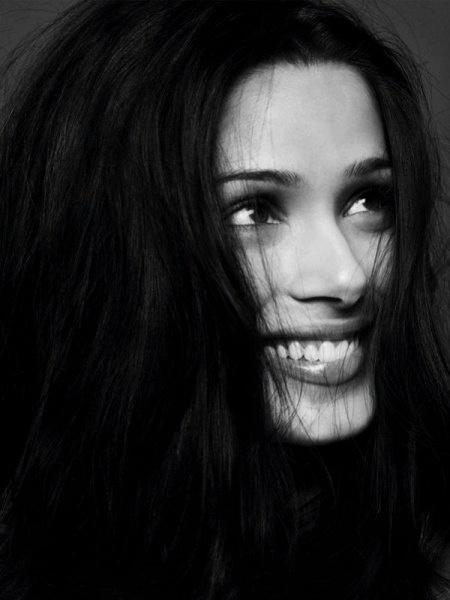Freida Pinto-- AHG pure beauty