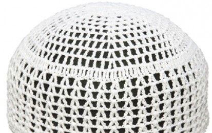 Cappellini all'uncinetto per l'estate - Estate: tempo di cappellini di cotone, lino, canapa all'uncinetto o a maglia. Riparano dalla calura estiva, sono freschi, belli e colorati. Il modello Summer Charleston è la più classica e semplice delle cloche all'uncinetto.